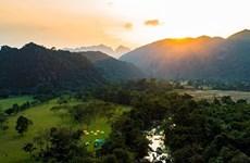 Quang Binh coopère avec Hanoi et Da Nang pour stimuler le tourisme intérieur