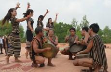 Lancement d'un concours d'écriture de chansons sur les ethnies minoritaires et les régions montagneu