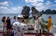 Bloomberg: Le tourisme vietnamien sort du « piège » de la pandémie de COVID-19