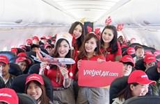 Thai Vietjet reprend ses vols vers Phuket