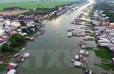 Le delta du Mékong en tête de l'indice de compétitivité provinciale
