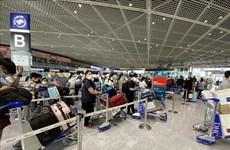 Vietnam-Japon : assouplir progressivement les restrictions de voyage entre les deux pays