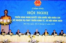 La qualité de croissance du Vietnam s'est nettement améliorée