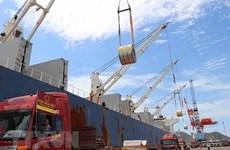 Le Vietnam figure dans le groupe ayant la plus grande valeur d'import-export au monde
