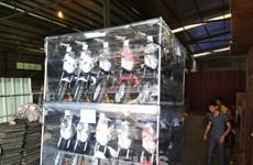 PEGA Vietnam exporte des motos électriques pour près de 3 millions d'USD à Cuba