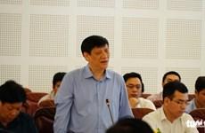 Diphtérie : près de 5 millions de personnes seront vaccinées à Tây Nguyên