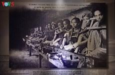 Visite nocturne de la Maison centrale de Hoa Lo