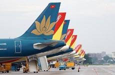 De nombreuses lignes aériennes du Vietnam parmi les plus fréquentées au monde
