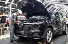 1er semestre: Les ventes de voitures au Vietnam en forte chute