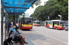 Hanoi délivre 330 000 cartes de bus gratuites
