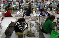 BAD: Le Cambodge perdra environ 390 000 emplois cette année