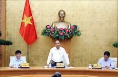 Binh Thuan exhortée à atténuer les effets de la sécheresse