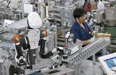 Le Vietnam attire davantage d'investisseurs japonais, selon JETRO