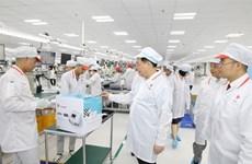 Hanoï compte devenir le 1er centre d'innovation du pays