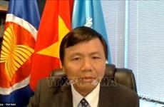 Le Vietnam appelle à promouvoir la participation des femmes en Afghanistan