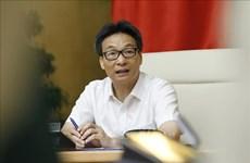 COVID-19: Surveiller de près tous les cas revenant de Da Nang