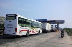 Le ministère des Transports propose d'augmenter les frais de péage BOT