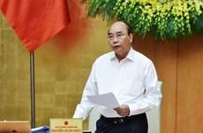 COVID-19: Message de Nguyên Xuân Phuc au personnel médical