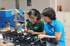 L'EVFTA, un moteur pour la croissance de l'industrie nationale du cuir et de la chaussure