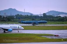 Comment faire pour reprendre les lignes aériennes internationales?