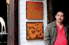 Un peintre vietnamien remporte des prix pour la promotion du patrimoine culturel immatériel