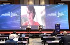 Promouvoir la coopération dans l'économie maritime entre le Vietnam et l'Union européenne