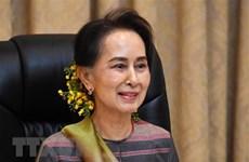 La conférence de paix de Panglong se termine par la signature de la 3e partie de l'accord d'union