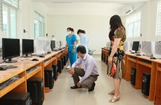 Hô Chi Minh-Ville: Prête pour la rentrée scolaire 2020-2021