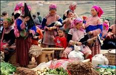 Les marchés montagnards de Lào Cai, pour en prendre plein les mirettes