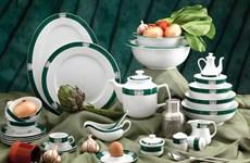 Les Etats-Unis, 1er marché d'exportation des produits céramiques et porcelaines du Vietnam