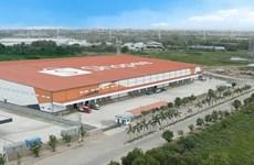 Shopee met en service son 3e entrepôt au Vietnam