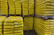 Le riz vietnamien renforce sa présence sur le marché suédois
