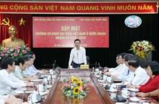 Les chefs de représentations vietnamiennes à l'étranger doivent assumer leur tâche confiée