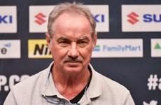 Football: l'ancien entraîneur de la sélection vietnamienne n'est plus