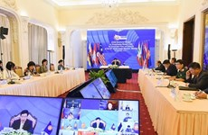 AMM 53: la Thaïlande souligne l'importance de promouvoir le rôle des femmes