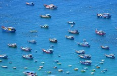Le Vietnam va dépenser 2.500 milliards de dongs pour une enquête sur l'environnement marin