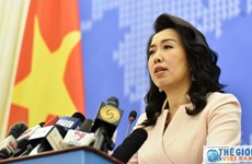 Le Vietnam demande à la Malaisie d'organiser une visite consulaire aux pêcheurs arrêtés