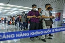 HCM-Ville prépare soigneusement des plans d'accueil pour les étrangers