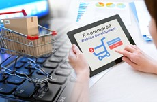 """E-commerce: un géant """"met un pied"""" au Vietnam"""