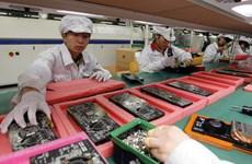 Le partenaire d'assemblage iPhone d'Apple envisage d'ouvrir une usine au Vietnam