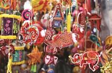 Fête de la mi-automne: À la recherche des jouets perdus