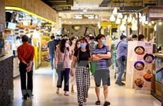 L'économie thaïlandaise pourrait se redresser au deuxième trimestre 2021