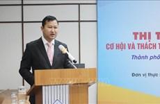 Marché de Singapour, opportunités et défis pour les petites et moyennes entreprises vietnamiennes