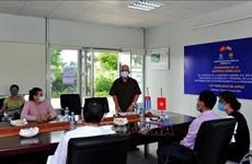 Des entreprises vietnamiennes accompagnent Cuba dans sa lutte contre le COVID-19