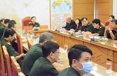 COVID-19 : La médecine militaire du Vietnam et de l'Afrique du Sud élargit leur coopération