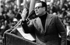 Message de solidarité à l'occasion du 50e anniversaire de la victoire électorale de Salvador Allende