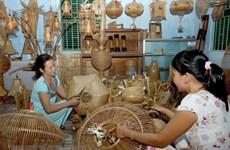 Innovation technologique: solution durable pour le développement des villages de métiers