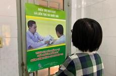 30 ans de riposte et opportunités pour mettre fin à l'épidémie de VIH/Sida au Vietnam  
