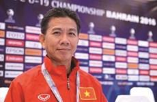 Le sélectionneur Hoàng Anh Tuân, de l'ombre à la lumière