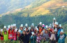 Une initiative loin des clichés dans les montagnes isolées